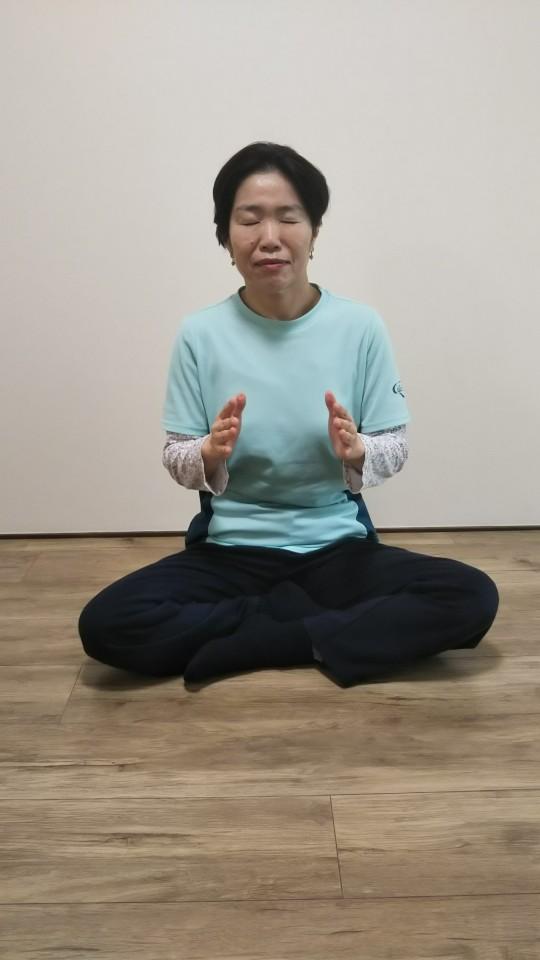 ブレイン瞑想
